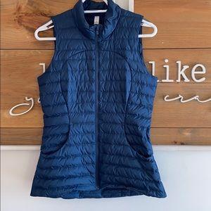 COPY - Pack it down lululemon Vest